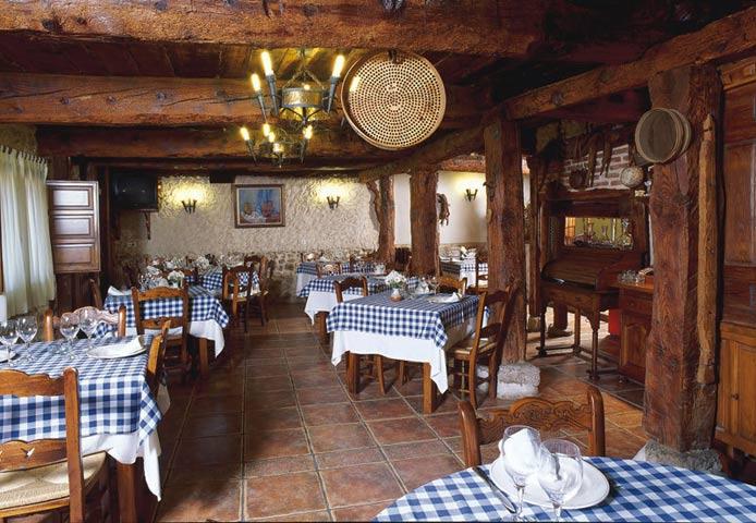 Restaurante La posada de Carmen