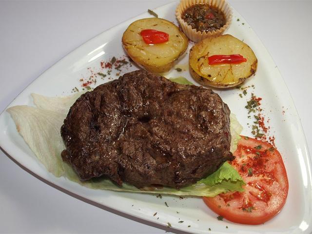 Restaurante Punto UY