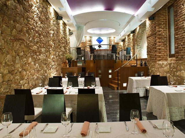 Restaurante Divino