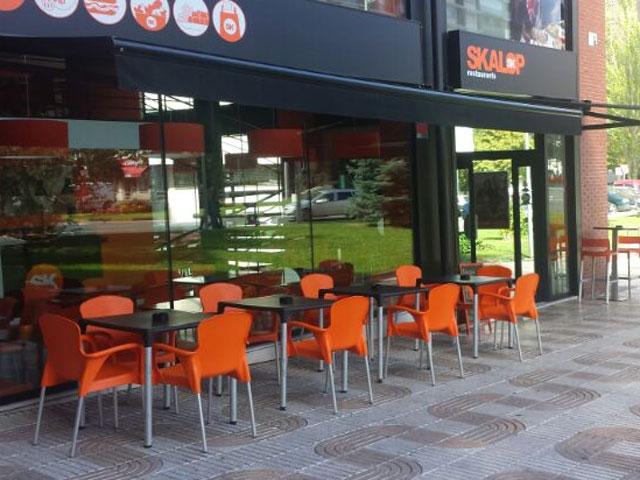 Restaurante Skalop Pamplona