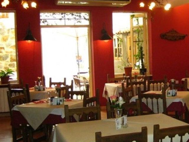 Restaurante La Tavola