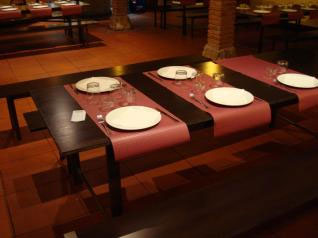 Restaurante La parrilla de Don Teobaldo