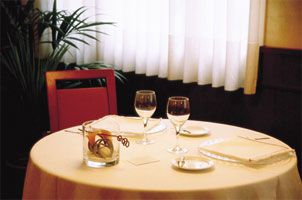 Restaurante Torres Petit